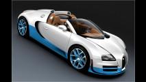 Schnellster Roadster