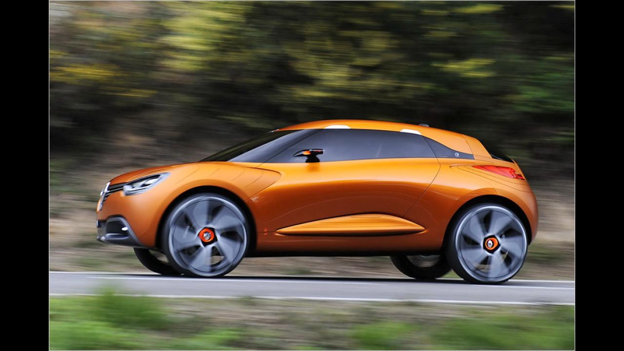 Renault Captur (2011)