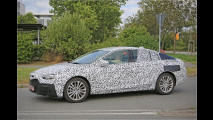 Erwischt: Der neue Opel Insignia