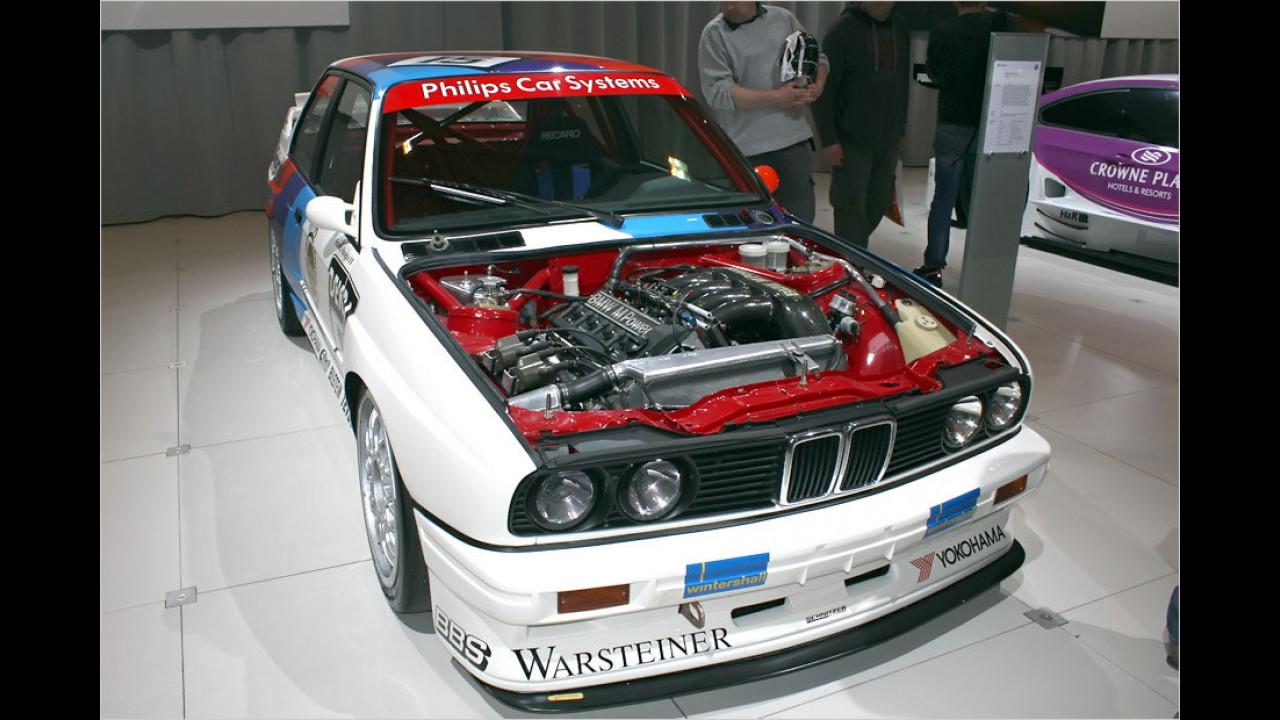 BMW M3 Gruppe A