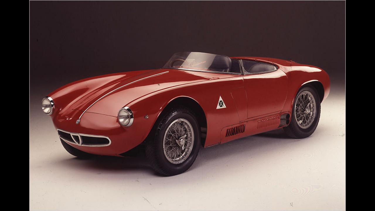 1900 Sport Spider (1954)