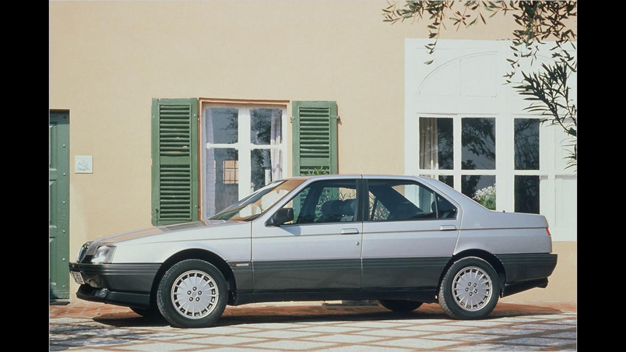 Alfa 164 (1987)