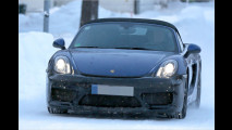 Erwischt: Porsche Boxster RS