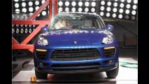 Jetzt knallt`s auch für Porsche