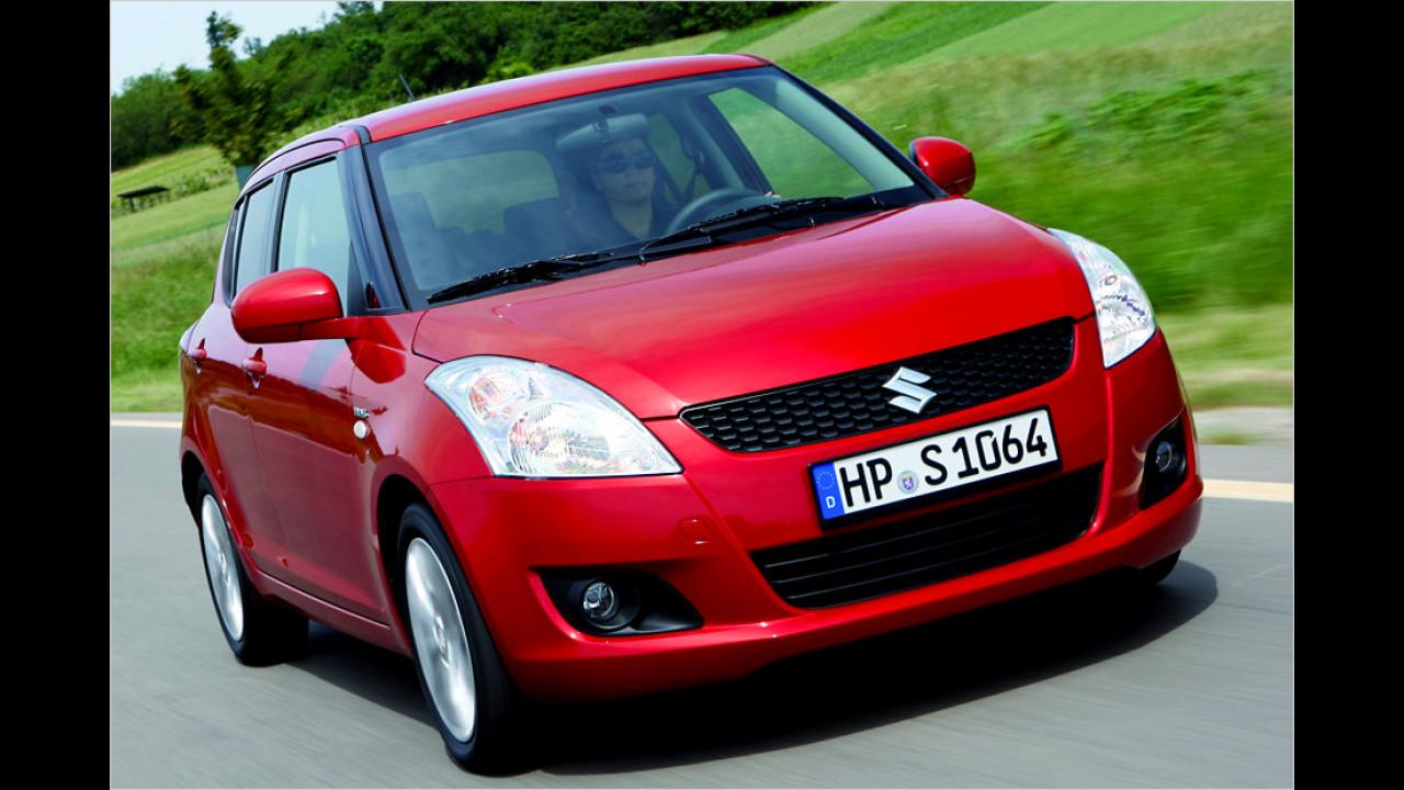 Suzuki Swift 1.2 3-Türer