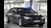 BMW X5 Security: Schieß drauf