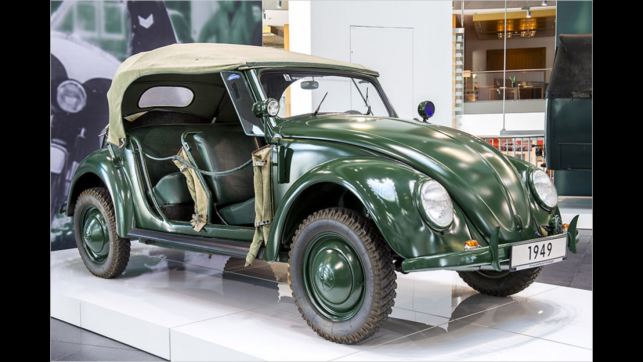 Volkswagen Typ 14 A (1949)