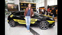 Opel sponsert BVB