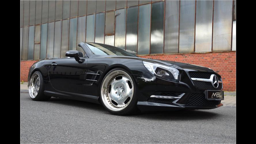 Mercedes SL-Klasse von MEC Design