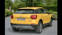 Edition #1 – jetzt auch bei Audi