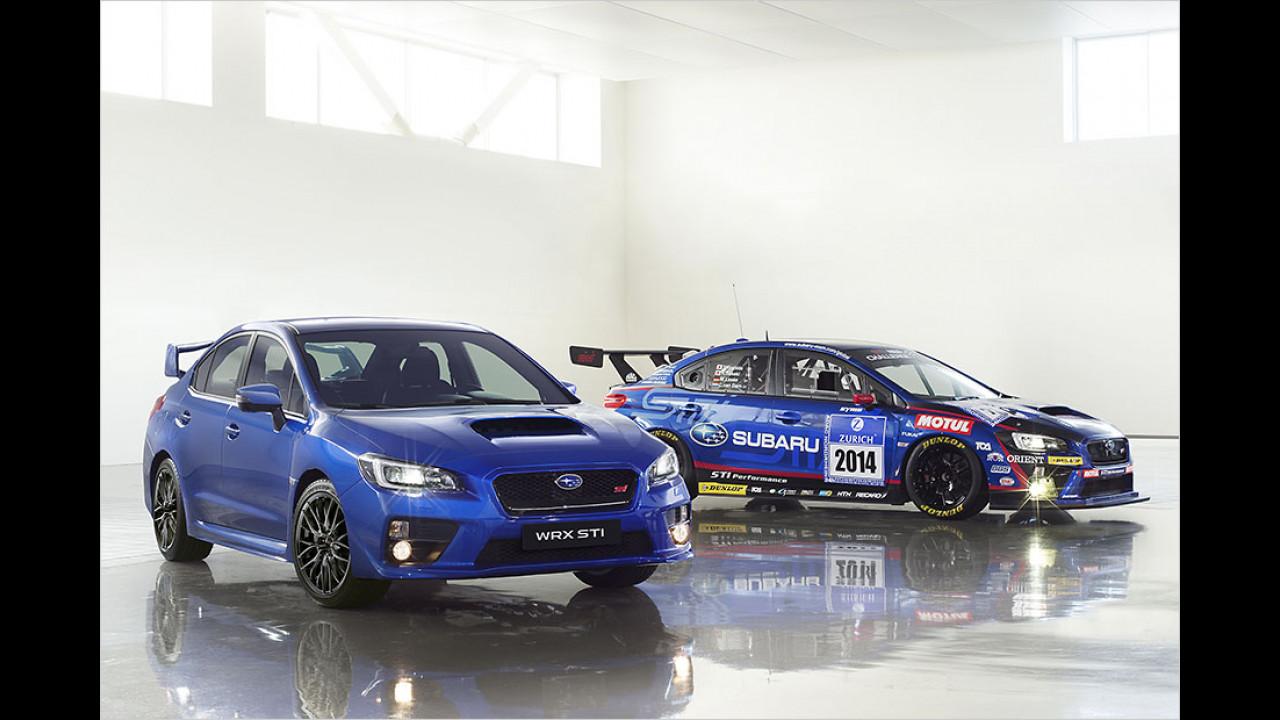 Wrx Muss Test Technik Subaru StiJaSoo kX08wOPn
