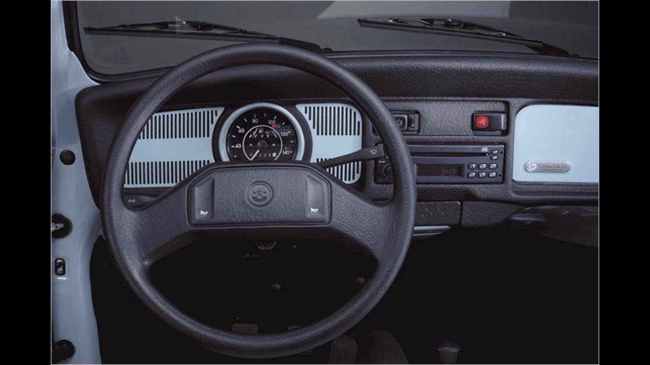 VW Käfer Ultima Edicion