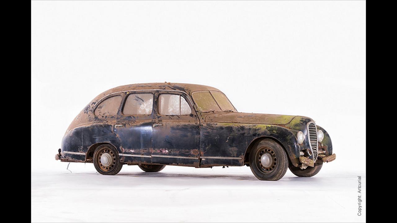 Delahaye GFA 148 L Guilloré (ca. 1949)
