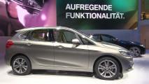 BMW-Neuheiten in Genf