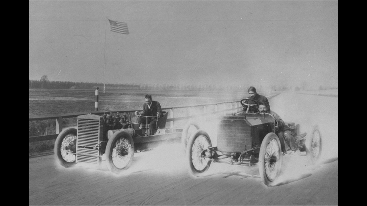 Ford 999 (1903/04)