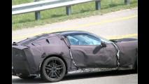 Erwischt: Corvette C7