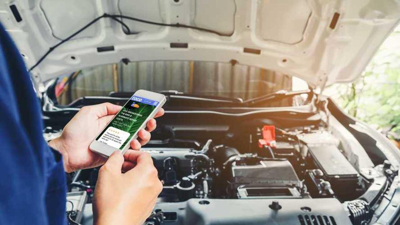 Toco car warranty repair coverage