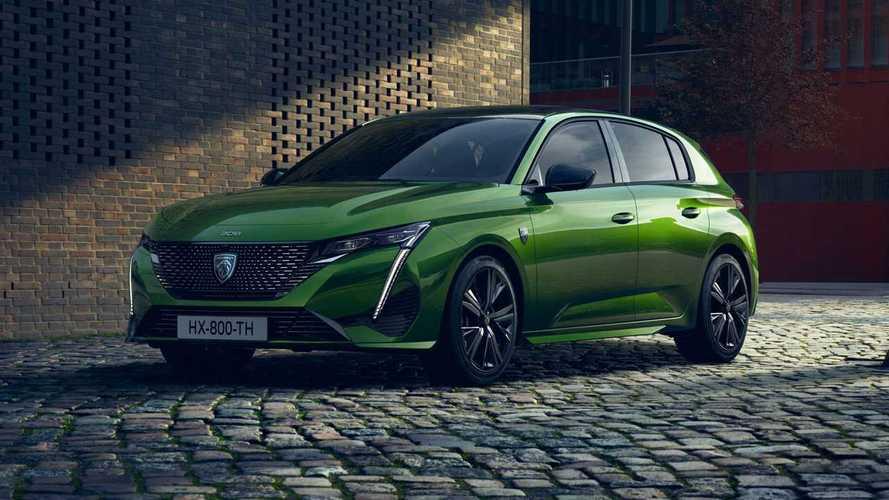 Peugeot 308'in performanslı versiyonları gelmeyecek