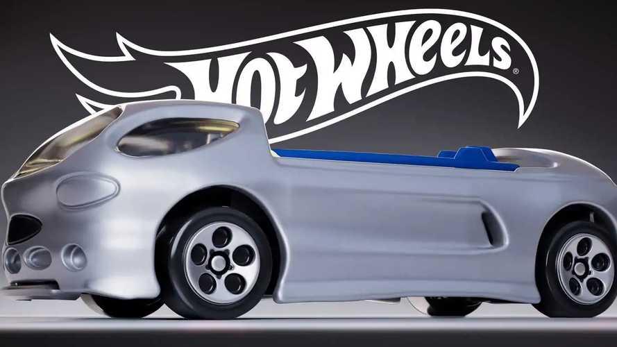 Comprereste un modellino Hot Wheels che non potrete mai toccare?