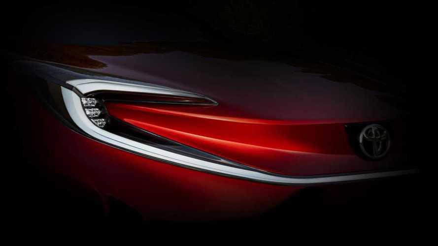 Toyota Aygo: Nachfolger offiziell bestätigt (Update)