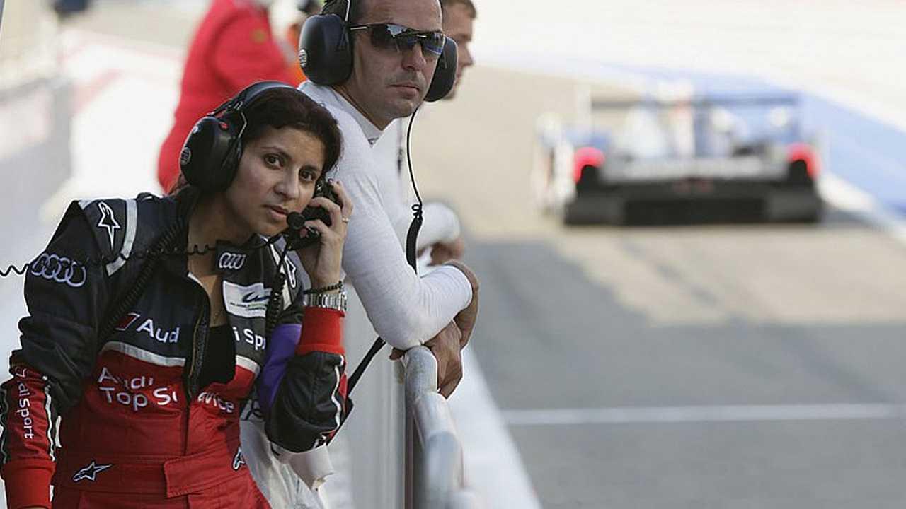Лина Гейд – гоночный инженер, покоривший «24 часа Ле-Мана»