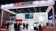 Tesla angeblich in Gesprächen mit EVE über LFP-Batterien