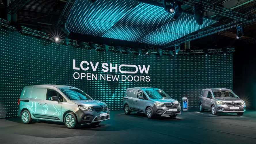 Renault ecco la nuova strategia per i veicoli commerciali
