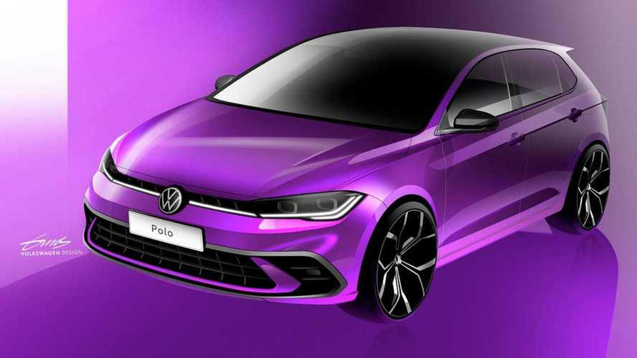 Volkswagen Polo negyed (2021)