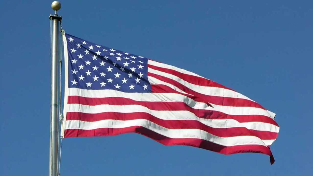 bandiera Usa, flag