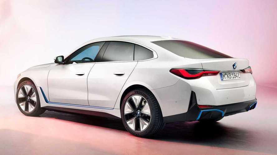 Carros elétricos serão 50% das vendas totais da BMW em 2030