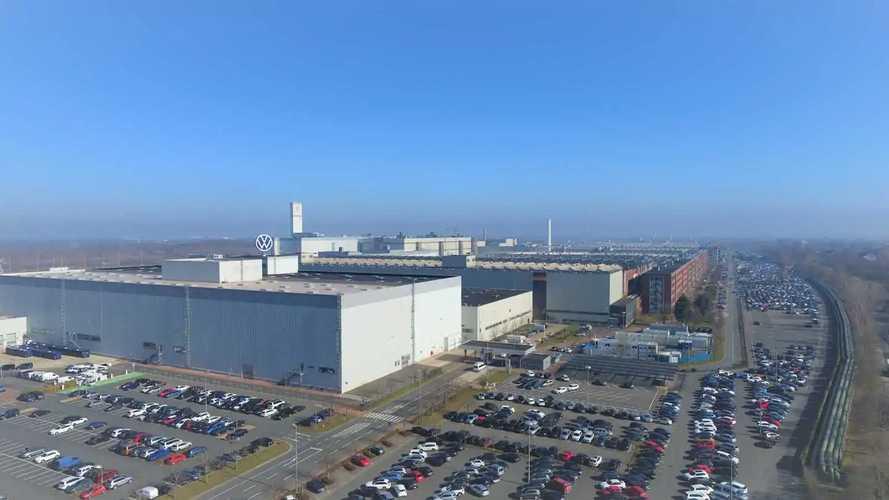 Volkswagen, la storia della fabbrica di Hannover
