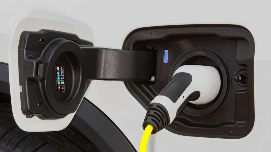 BMW And PG&E Partner On EV Charging Program To Stabilize Grid