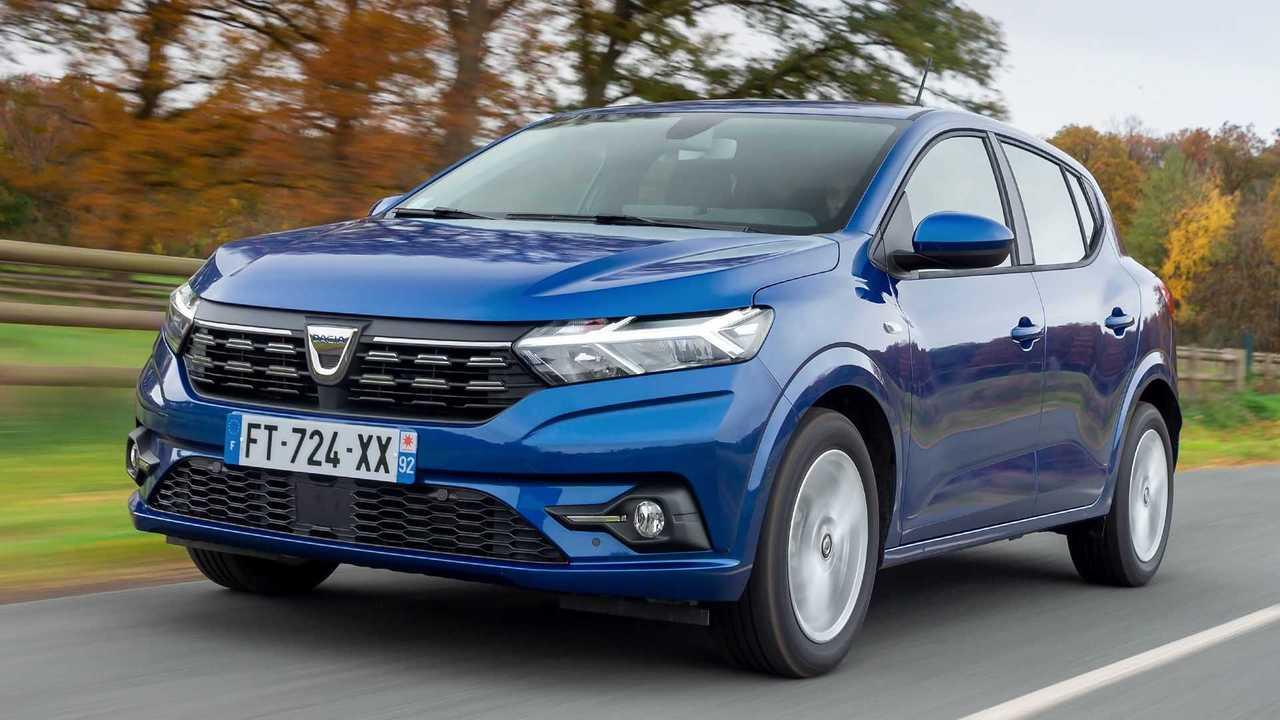 Dacia Sandero Eco-G (2021): Kein Aufpreis zum Benziner