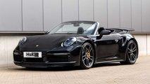H&R-Sportfedern für Porsche 911 Turbo / S