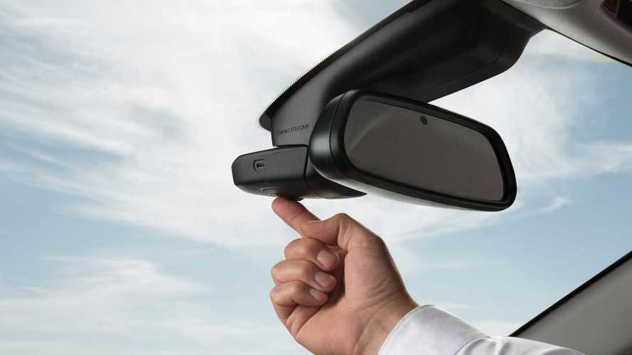Citroën ConnectedCAM: una herramienta de diversión y seguridad