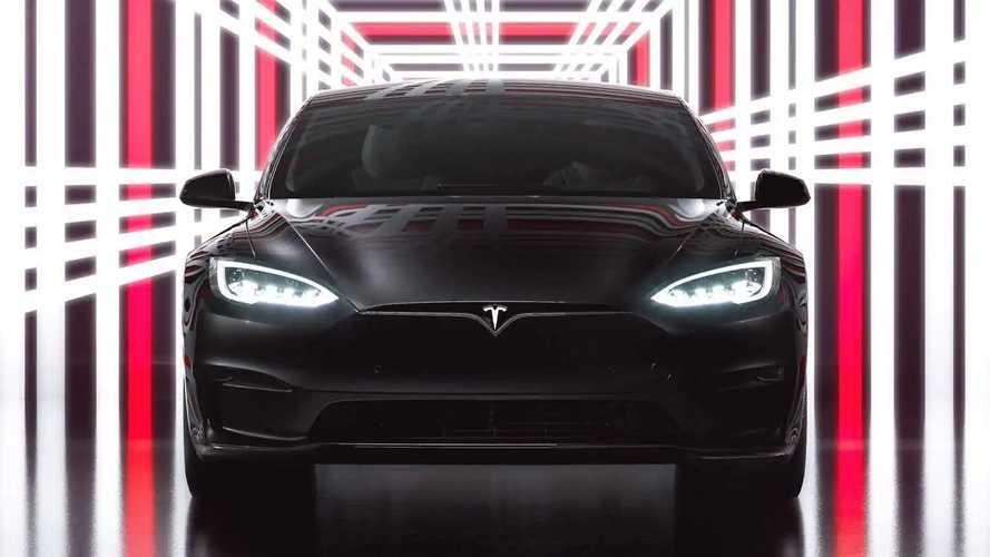 Terkonfirmasi, Pengiriman Tesla Model S Plaid Mulai 10 Juni 2021