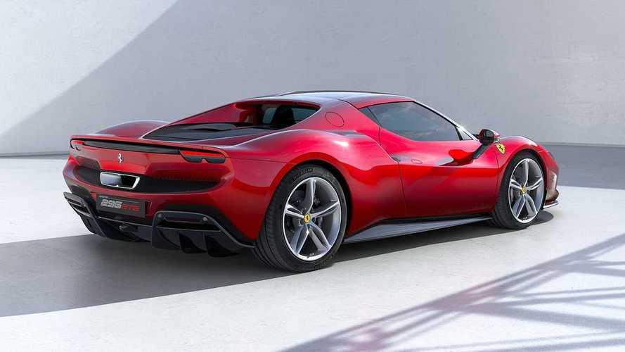 """Elon Musk ve John Elkann, Ferrari'nin """"otonom kararını"""" destekliyor"""