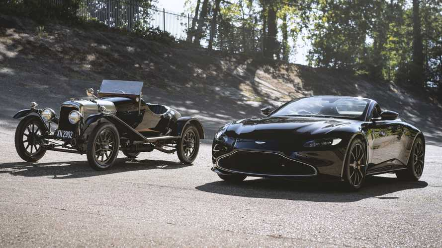 Q by Aston Martin Vantage Roadster A3