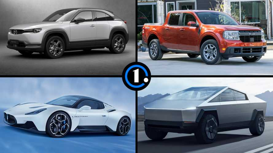 NACTOY Announces 38 Vehicles Are Eligible For The 2022 Awards