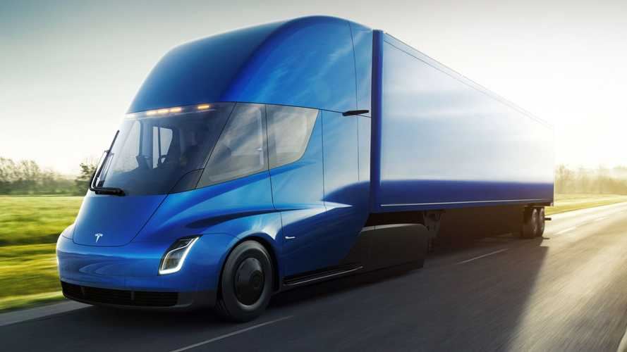 Tesla Delays (Again) Semi Launch To 2022, What About Cybertruck?