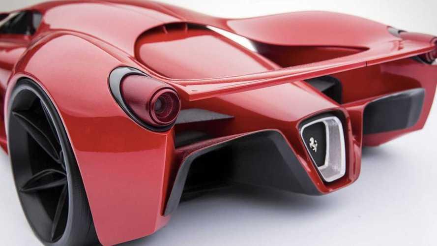 Nel 2025 la prima Ferrari elettrica, tre nuovi modelli quest'anno