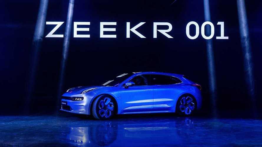 Geely Reveals Tech Specs For The Zeekr 001, But Doubts Persist