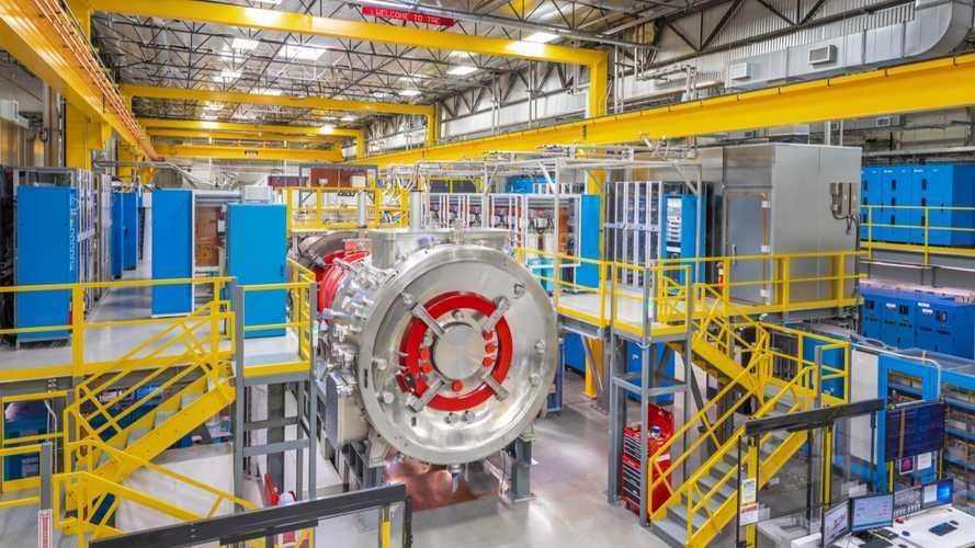 Google scommette sulla fusione nucleare