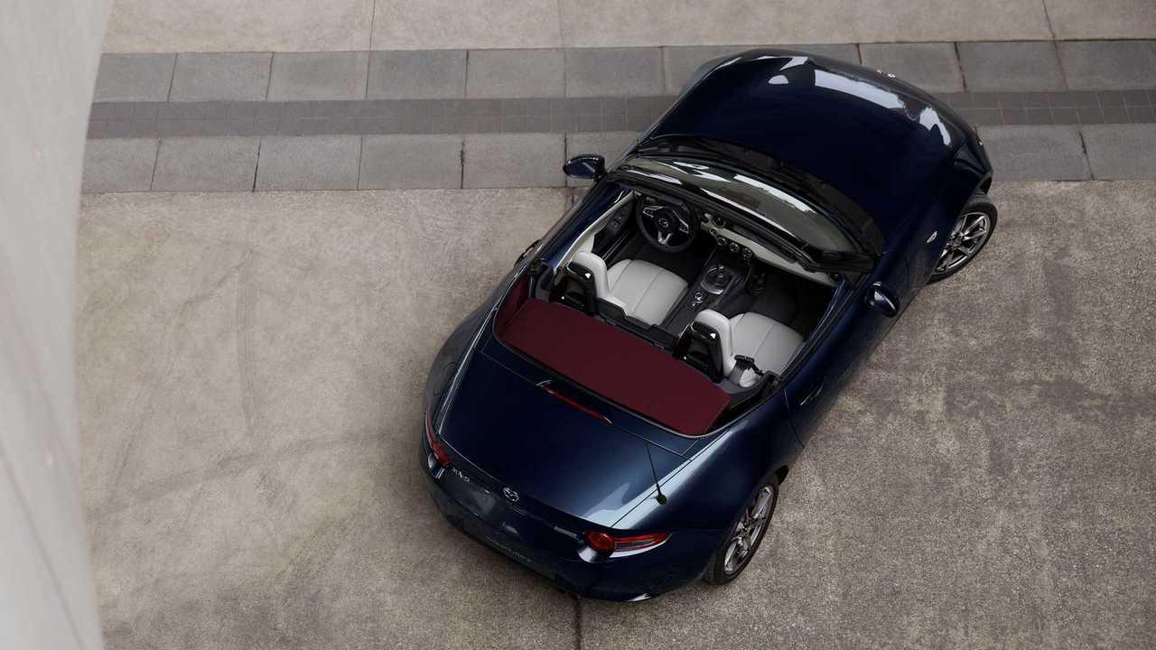 Mazda bringt zum Frühjahr 2021 die Sondermodelle Ad'Vantage
