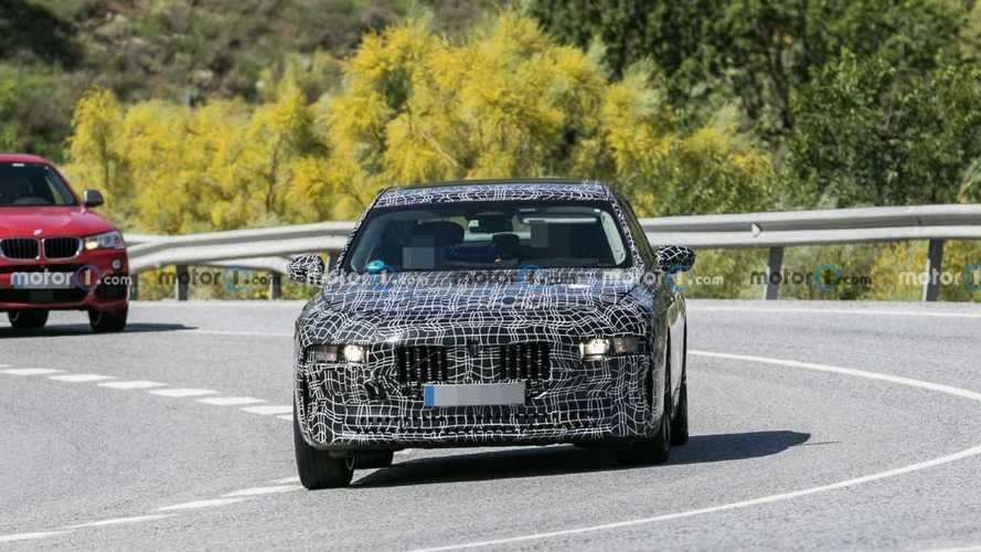 Nouvelle BMW Série 7 - Le pire est à craindre ?