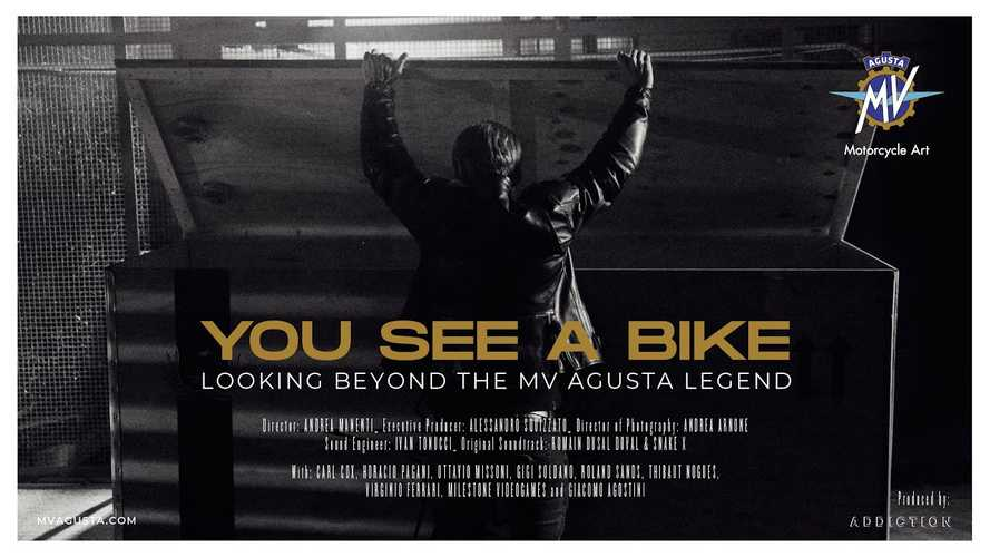 Watch MV Agusta's 75th Anniversary Documentary And Feel The Passion