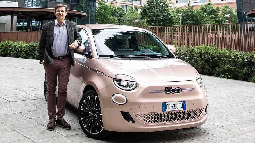 Solo auto elettriche per Fiat dal 2030