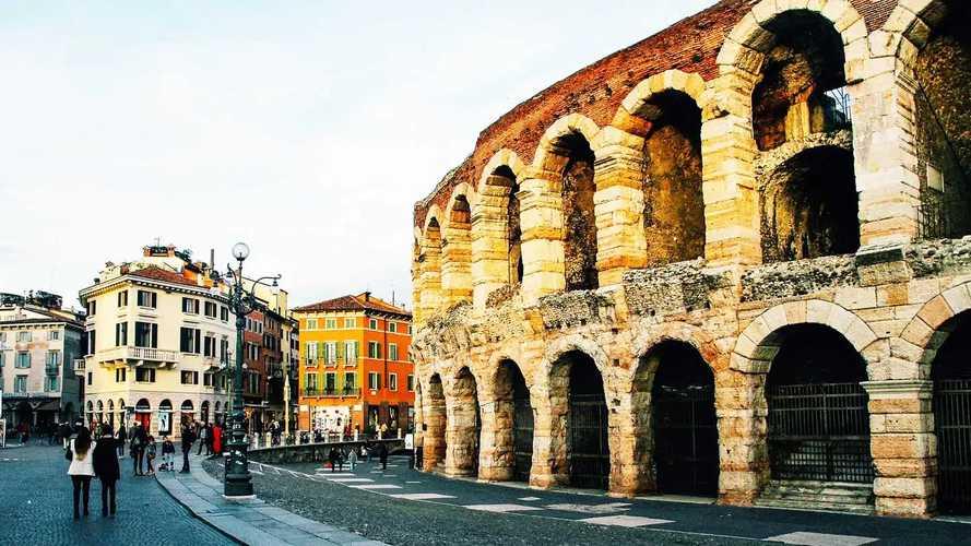 Veneto: come comprare l'auto elettrica a 1.460 euro