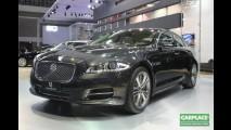Jaguar e Land Rover planejam fabricar carros na China com ajuda da Chery