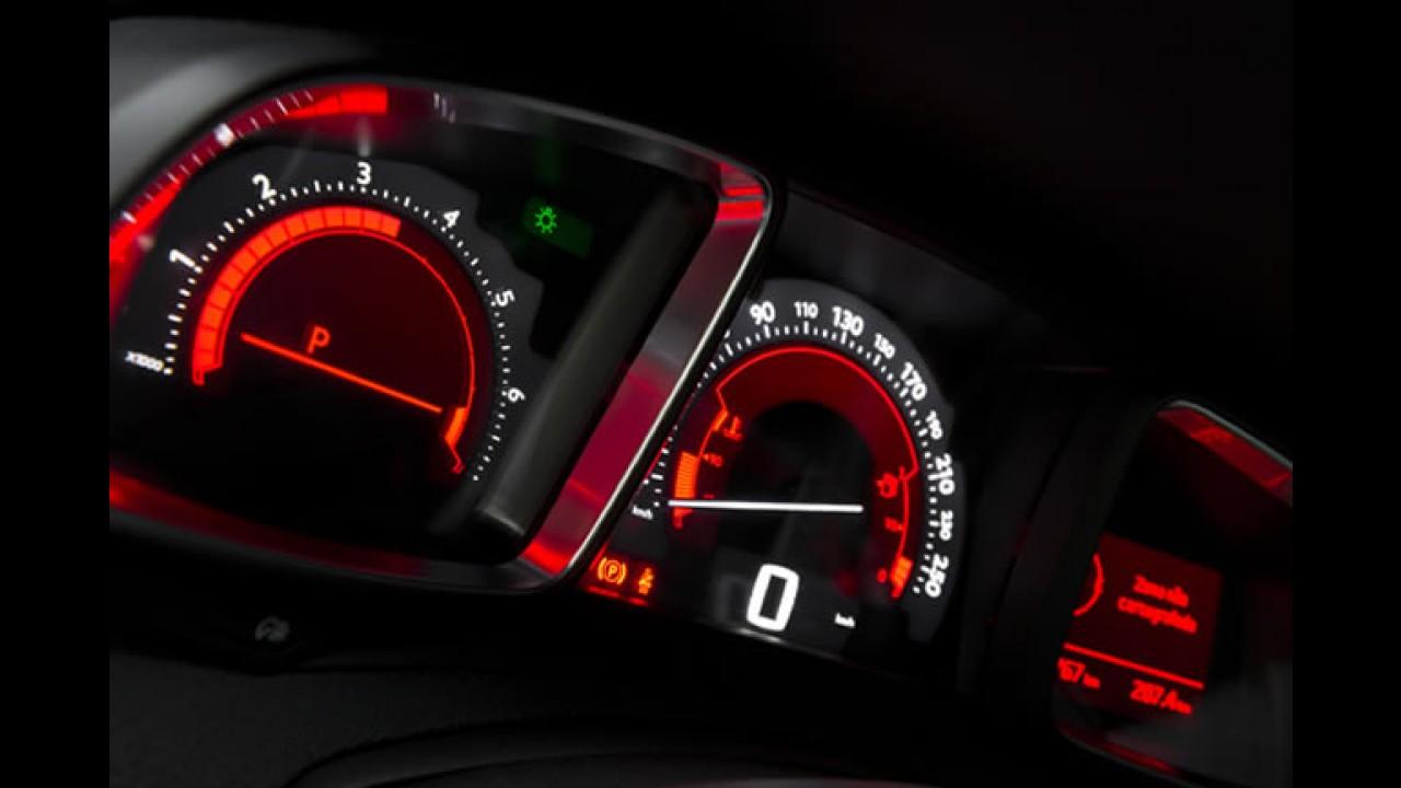 Citroën inicia vendas do luxuoso DS5 no Brasil por R$ 124.900